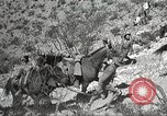 Image of 1st Cavalry Division Texas Sacramento Mountains USA, 1931, second 61 stock footage video 65675062667