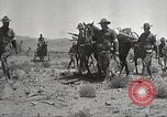 Image of 1st Cavalry Division Texas Sacramento Mountains USA, 1931, second 7 stock footage video 65675062668