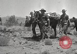 Image of 1st Cavalry Division Texas Sacramento Mountains USA, 1931, second 8 stock footage video 65675062668