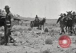 Image of 1st Cavalry Division Texas Sacramento Mountains USA, 1931, second 11 stock footage video 65675062668