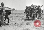 Image of 1st Cavalry Division Texas Sacramento Mountains USA, 1931, second 17 stock footage video 65675062668