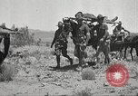 Image of 1st Cavalry Division Texas Sacramento Mountains USA, 1931, second 18 stock footage video 65675062668