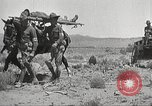 Image of 1st Cavalry Division Texas Sacramento Mountains USA, 1931, second 20 stock footage video 65675062668