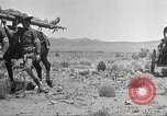 Image of 1st Cavalry Division Texas Sacramento Mountains USA, 1931, second 21 stock footage video 65675062668