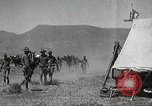 Image of 1st Cavalry Division Texas Sacramento Mountains USA, 1931, second 43 stock footage video 65675062668