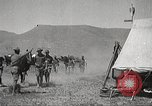 Image of 1st Cavalry Division Texas Sacramento Mountains USA, 1931, second 44 stock footage video 65675062668