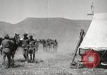Image of 1st Cavalry Division Texas Sacramento Mountains USA, 1931, second 45 stock footage video 65675062668