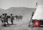 Image of 1st Cavalry Division Texas Sacramento Mountains USA, 1931, second 46 stock footage video 65675062668