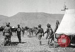 Image of 1st Cavalry Division Texas Sacramento Mountains USA, 1931, second 47 stock footage video 65675062668