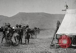 Image of 1st Cavalry Division Texas Sacramento Mountains USA, 1931, second 51 stock footage video 65675062668