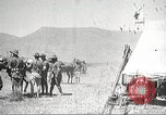 Image of 1st Cavalry Division Texas Sacramento Mountains USA, 1931, second 53 stock footage video 65675062668