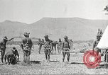 Image of 1st Cavalry Division Texas Sacramento Mountains USA, 1931, second 56 stock footage video 65675062668