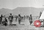 Image of 1st Cavalry Division Texas Sacramento Mountains USA, 1931, second 57 stock footage video 65675062668