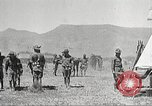 Image of 1st Cavalry Division Texas Sacramento Mountains USA, 1931, second 58 stock footage video 65675062668