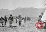 Image of 1st Cavalry Division Texas Sacramento Mountains USA, 1931, second 59 stock footage video 65675062668