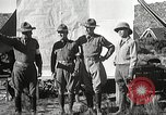 Image of United States officials Texas Sacramento Mountains USA, 1931, second 46 stock footage video 65675062669
