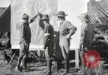 Image of United States officials Texas Sacramento Mountains USA, 1931, second 51 stock footage video 65675062669