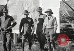 Image of United States officials Texas Sacramento Mountains USA, 1931, second 59 stock footage video 65675062669
