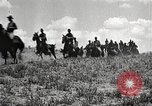 Image of 1st Cavalry Division Texas Sacramento Mountains USA, 1931, second 13 stock footage video 65675062671