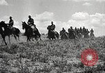 Image of 1st Cavalry Division Texas Sacramento Mountains USA, 1931, second 14 stock footage video 65675062671