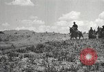 Image of 1st Cavalry Division Texas Sacramento Mountains USA, 1931, second 16 stock footage video 65675062671