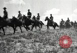 Image of 1st Cavalry Division Texas Sacramento Mountains USA, 1931, second 18 stock footage video 65675062671
