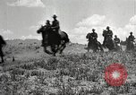 Image of 1st Cavalry Division Texas Sacramento Mountains USA, 1931, second 19 stock footage video 65675062671