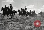 Image of 1st Cavalry Division Texas Sacramento Mountains USA, 1931, second 20 stock footage video 65675062671