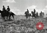 Image of 1st Cavalry Division Texas Sacramento Mountains USA, 1931, second 21 stock footage video 65675062671