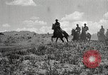 Image of 1st Cavalry Division Texas Sacramento Mountains USA, 1931, second 23 stock footage video 65675062671