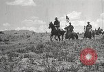 Image of 1st Cavalry Division Texas Sacramento Mountains USA, 1931, second 28 stock footage video 65675062671