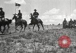 Image of 1st Cavalry Division Texas Sacramento Mountains USA, 1931, second 29 stock footage video 65675062671