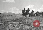 Image of 1st Cavalry Division Texas Sacramento Mountains USA, 1931, second 30 stock footage video 65675062671