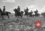 Image of 1st Cavalry Division Texas Sacramento Mountains USA, 1931, second 32 stock footage video 65675062671