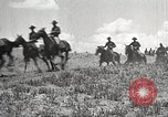 Image of 1st Cavalry Division Texas Sacramento Mountains USA, 1931, second 33 stock footage video 65675062671