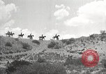Image of 1st Cavalry Division Texas Sacramento Mountains USA, 1931, second 38 stock footage video 65675062671
