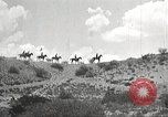 Image of 1st Cavalry Division Texas Sacramento Mountains USA, 1931, second 39 stock footage video 65675062671