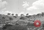 Image of 1st Cavalry Division Texas Sacramento Mountains USA, 1931, second 40 stock footage video 65675062671