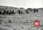 Image of 1st Cavalry Division Texas Sacramento Mountains USA, 1931, second 42 stock footage video 65675062671