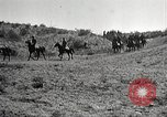 Image of 1st Cavalry Division Texas Sacramento Mountains USA, 1931, second 44 stock footage video 65675062671