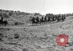 Image of 1st Cavalry Division Texas Sacramento Mountains USA, 1931, second 46 stock footage video 65675062671