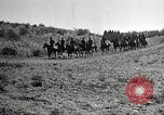 Image of 1st Cavalry Division Texas Sacramento Mountains USA, 1931, second 47 stock footage video 65675062671