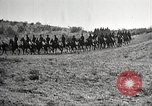 Image of 1st Cavalry Division Texas Sacramento Mountains USA, 1931, second 52 stock footage video 65675062671