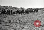 Image of 1st Cavalry Division Texas Sacramento Mountains USA, 1931, second 53 stock footage video 65675062671