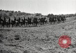 Image of 1st Cavalry Division Texas Sacramento Mountains USA, 1931, second 54 stock footage video 65675062671