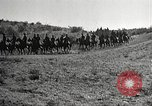 Image of 1st Cavalry Division Texas Sacramento Mountains USA, 1931, second 55 stock footage video 65675062671