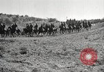 Image of 1st Cavalry Division Texas Sacramento Mountains USA, 1931, second 57 stock footage video 65675062671