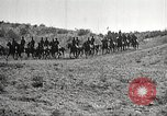 Image of 1st Cavalry Division Texas Sacramento Mountains USA, 1931, second 58 stock footage video 65675062671