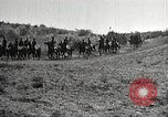 Image of 1st Cavalry Division Texas Sacramento Mountains USA, 1931, second 59 stock footage video 65675062671