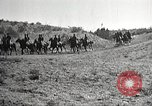 Image of 1st Cavalry Division Texas Sacramento Mountains USA, 1931, second 60 stock footage video 65675062671